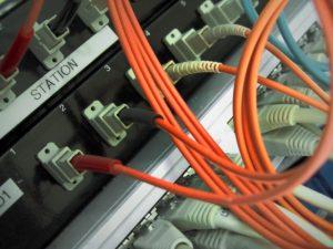 ติดตั้งสายไฟเบอร์, ติดตั้งสายแลน, Fiber, Lan, UTP CAT6, UTP CAT6A, UTP CAT5