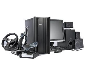 PC, DESKTOP, NOTEBOOK, SERVER, คอมพิวเตอร์, โน๊ตบุ๊ค, เซิฟเวอร์, JOY STICK, Printer